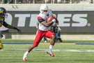"<p>Ka'Deem Carey, the nation's leading rusher, <a href=""http://pac-12.com/videos/video-recap-arizona-football-does-just-enough-beat-cal"" target=""_blank"">has now eclipsed the 100-yard mark </a>for 11 straight games. His 152-yard performance complemented <a href=""http://pac-12.com/videos/postgame-interview-arizonas-bj-denker-takes-charge"" target=""_blank"">B.J. Denker's outing</a> and helped push <a href=""http://pac-12.com/videos/postgame-interview-arizonas-rich-rodriguez-praises-his-star-players"" target=""_blank"">Rich Rodriguez's</a> Wildcats to victory in Berkeley ahead of a <a href=""http://pac-12.com/event/2013/11/09/ucla-arizona"" target=""_blank"">huge home date against UCLA</a>. Cal <a href=""http://pac-12.com/event/2013/11/09/usc-california"" target=""_blank"">hosts USC</a> next weekend.</p>"
