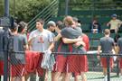 Photos: 2014 Pac-12 Men's Tennis Championship day 3
