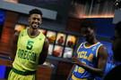 Oregon's Tyler Dorsey & UCLA's Isaac Hamilton