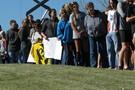 Photos: Pac-12 Cross Country Championships fandamonium
