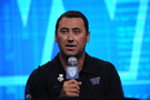 <p>University of Washington head coach, Steve Sarkisian, discusses what to expect from the Huskiesin the 2013 season.</p>