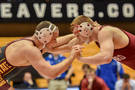 Photos: 2015 Pac-12 Wrestling Championships