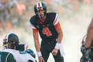 "<p>It was another nail-biter at Reser, but the Beavers used a much more sound second half to <a href=""http://pac-12.com/event/2013/09/07/hawaii-oregon-state"" target=""_blank"">power past the Rainbow Warriors</a>. Coach Mike Riley gave his traditional <a href=""http://pac-12.com/videos/locker-room-video-mike-riley-after-win-over-hawaii"" target=""_blank"">""hip hip hooray"" cheer</a> during OSU's postgame celebration. The Beavs will try for their first conference win of the year as they head to Salt Lake City to take on <a href=""http://pac-12.com/event/2013/09/14/oregon-state-utah"" target=""_blank"">Utah on Saturday, Sept. 14</a>.</p>"
