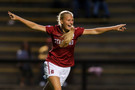 "<ul><li><a href=""http://pac-12.com/team/stanford-womens-soccer""><b>Team Page</b></a> 