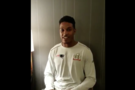 """<p>New England Patriot and <a href=""""https://twitter.com/Utah_Football/status/826911853133459456"""" target=""""_blank"""">Utah alum Eric Rowe sends a warm welcome from Super Bowl LI to </a><a href=""""https://twitter.com/Utah_Football/status/826911853133459456"""" target=""""_blank"""">Tareke</a><a href=""""https://twitter.com/Utah_Football/status/826911853133459456"""" target=""""_blank""""> Lewis, the newest Ute</a>.</p>"""