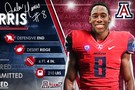 """<p><a href=""""https://twitter.com/ArizonaFBall/status/826819016891080704"""" target=""""_blank"""">Arizona's detailed infographics</a> provided all the details.</p>"""