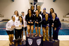 Photos: 2014 Pac-12 Women's Swimming & Diving Championships day 1