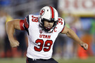 """<p>Utah put Brent Hundley on his back 10 times –<a href=""""http://pac-12.com/article/2014/10/04/utah-sacks-brett-hundley-10-times-win-over-ucla"""" target=""""_blank"""">including one series in which all three plays were sacks</a>– as the<a href=""""http://pac-12.com/videos/highlights-utah-football-upsets-no-8-ucla-rose-bowl"""" target=""""_blank"""">Utes shocked UCLA on the road<span data-term=""""goog_876322814"""">Saturday</span>night.</a>An efficient<a href=""""http://pac-12.com/article/2014/10/04/kendal-thompson-replaces-travis-wilson-helps-utah-win"""" target=""""_blank"""">Kendal Thompson led the Utes' offense</a>, which did just enough to<a href=""""http://pac-12.com/ucla-vs-utah-brett-hundley-touchdowns"""" target=""""_blank"""">shake up the Pac-12 South</a>.<a href=""""http://pac-12.com/football/event/2014/10/11/oregon-ucla"""" target=""""_blank"""">UCLA hosts Oregon next week</a>while <a href=""""http://pac-12.com/football/event/2014/10/16/utah-oregon-state"""">Utah enjoys a bye until meeting Oregon State Oct. 16.</a></p>"""