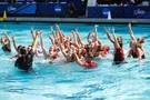 Making waves! No. 1 USC wins the women's water polo national title with a win over No. 2 Stanford to claim its sixth national championship in program history.