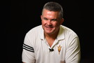 <p>Arizona State head coach Todd Graham</p>