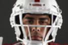 Stanford WR JJ Arcega-Whiteside