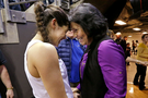 <p>Kelsey Plum became the G.O.A.T., dropping 57 in a game to become the NCAA's all-time leading scorer.</p>