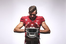 Washington State WR/P Kyle Sweet