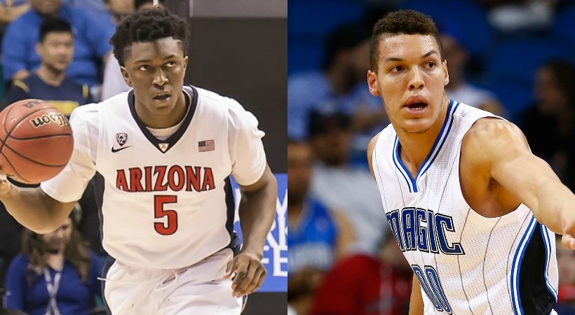 info for 59771 bda59 Roundup: Stanley Johnson and Aaron Gordon shine at Summer ...