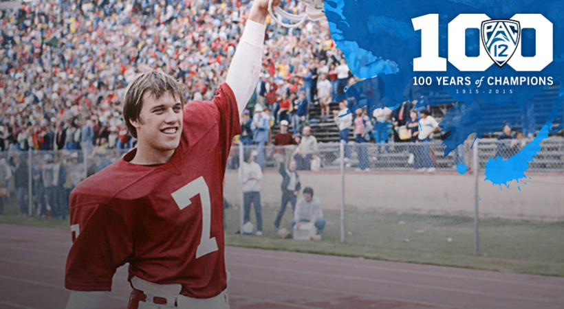 Stanford's John Elway selected as Pac-12 Offensive Player of the Century
