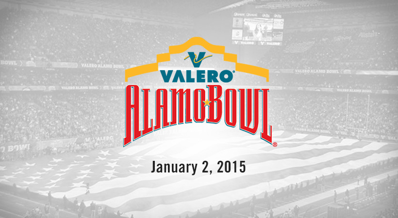 See the 2015 Alamo Bowl on WatchESPN (ESPN.com)