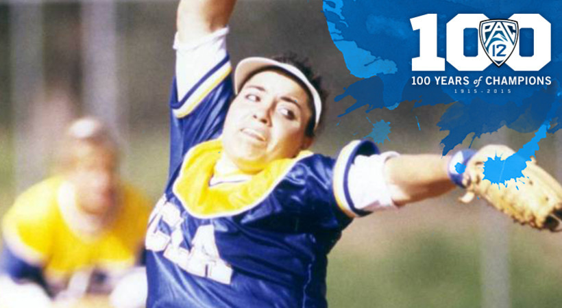 'Pac-12 Sports Report' announces all-century softball squad