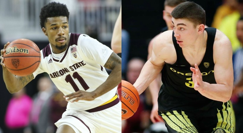 Sun Devils ready for Top Seed Oregon
