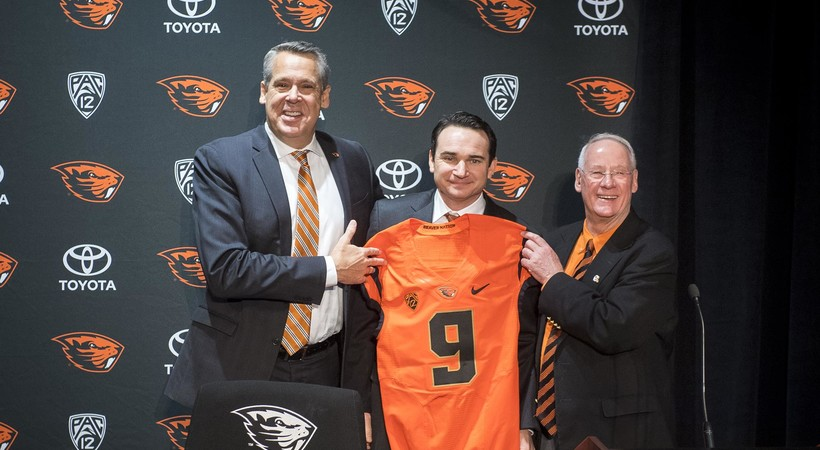 Oregon State Athletics