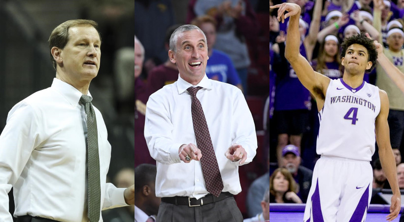 2018 Pac-12 Men's Basketball Media Day: Five biggest preseason storylines for 2018-19