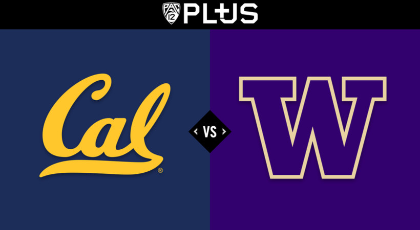 Extended Highlights: Cal upsets No. 14 Washington on late field goal