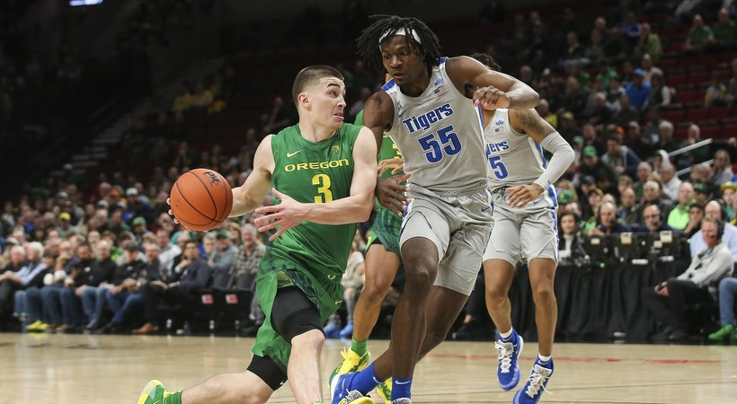 Scorching start continues for Pac-12 Men's Basketball as Feast Week nears