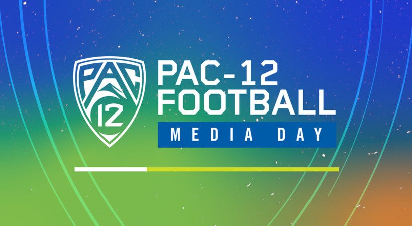 Full 2019 Football Media Day coverage starting July 24th