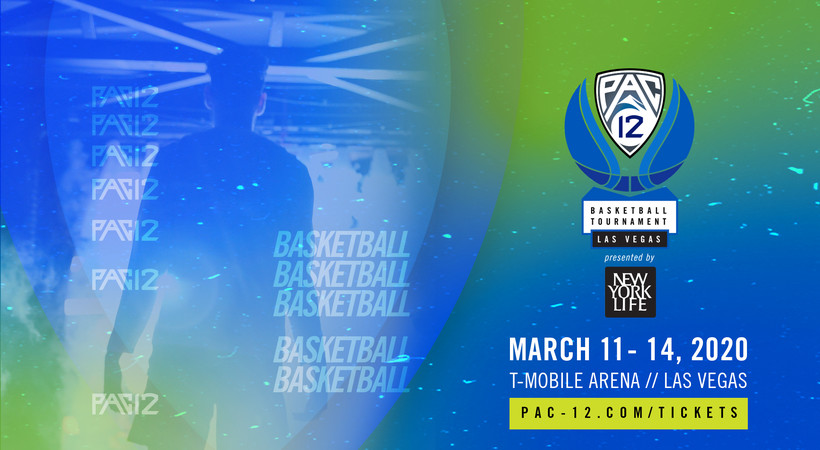 All-Tournament Passes to go on sale for 2020 Pac-12 Men's Basketball Tournament