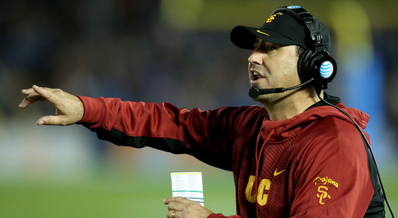 USC football wraps up top recruiting class of 2015 National Signing Day