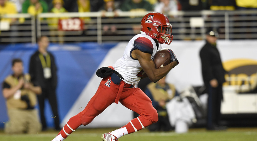 Arizona football looks forward to bowl game after loss to Oregon