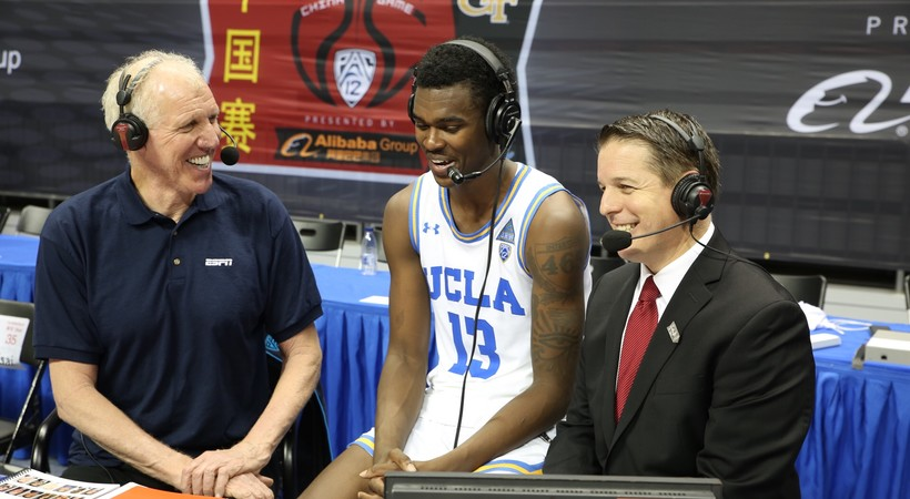 2017 Pac-12 China Game: UCLA caps off stay in Shanghai with a win