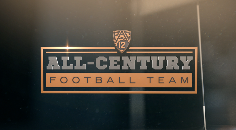 Pac-12 Networks unveils Pac-12 Football All-Century Team | Pac-12