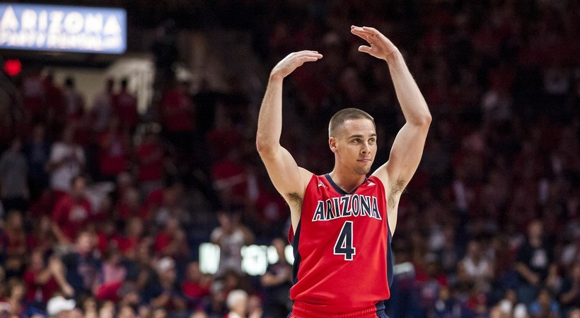 Arizona picked to defend Pac-12 crown