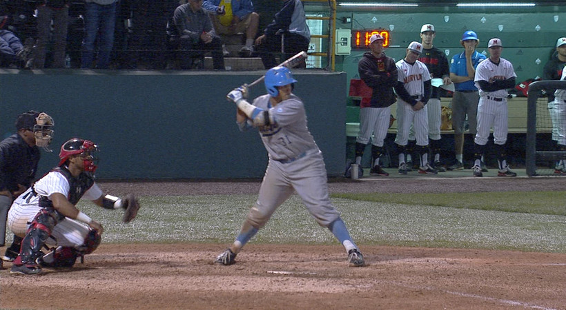 Highlights: Top-seeded UCLA baseball bounced from NCAA regionals by Maryland
