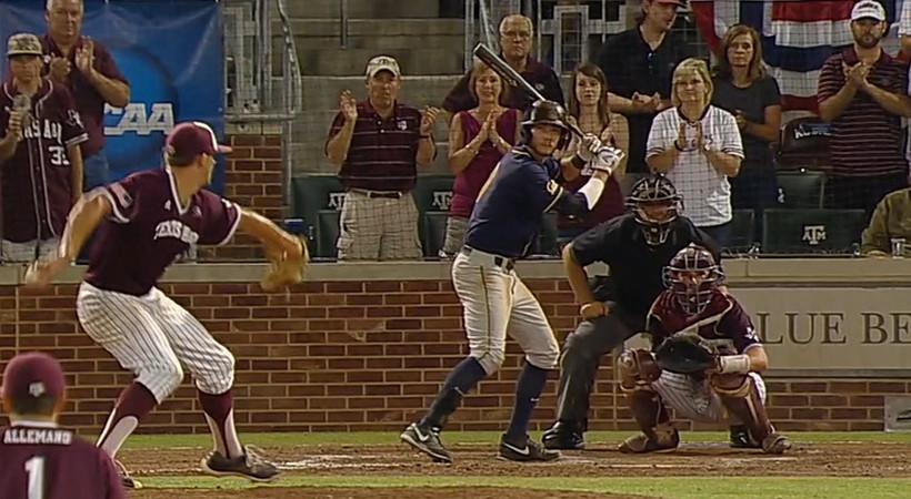 Highlights: Cal baseball suffers season-ending loss to Texas A&M