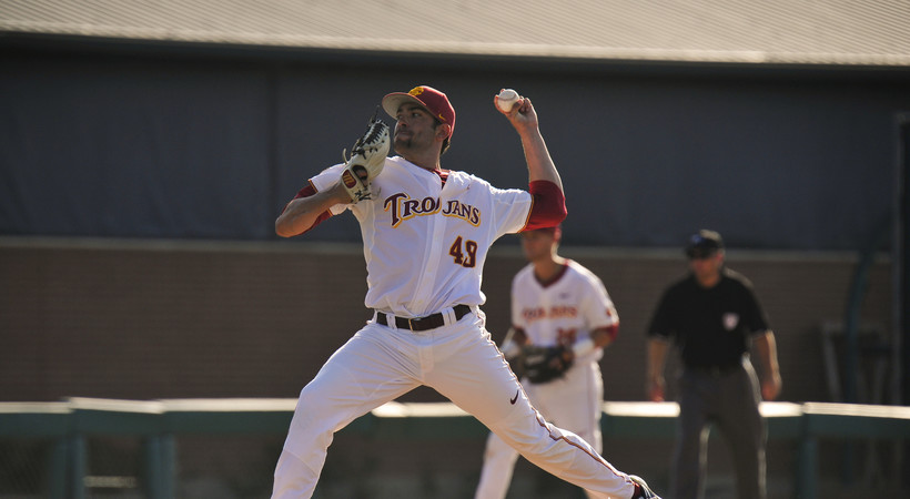 4ac9b32664e 2016 MLB Draft: USC leads the way with most Pac-12 players selected ...