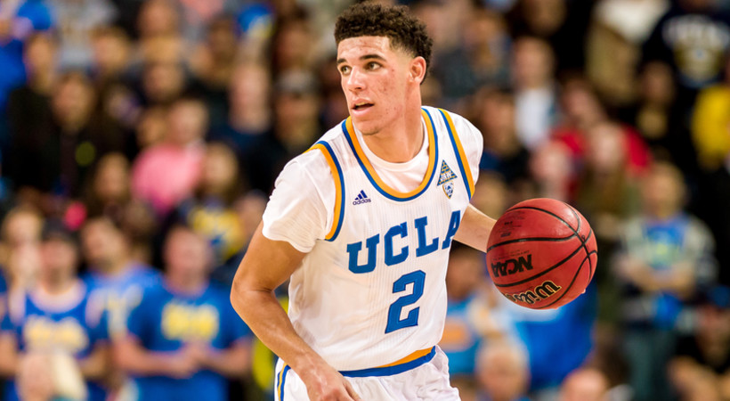 04d015bd656 Roundup  Former Bruin Lonzo Ball releases