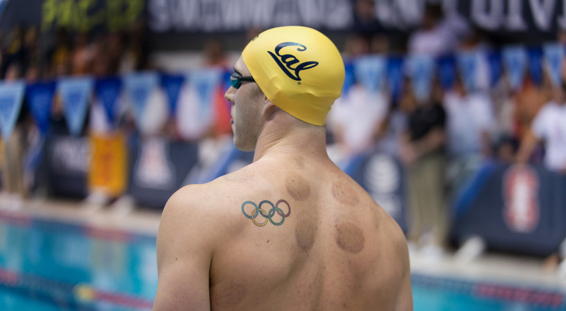 Pac-12 develops inextricable link between conference and Olympics