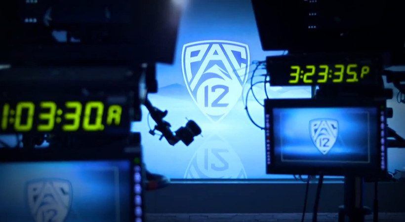 Pac-12 partners with Twitter to live stream events