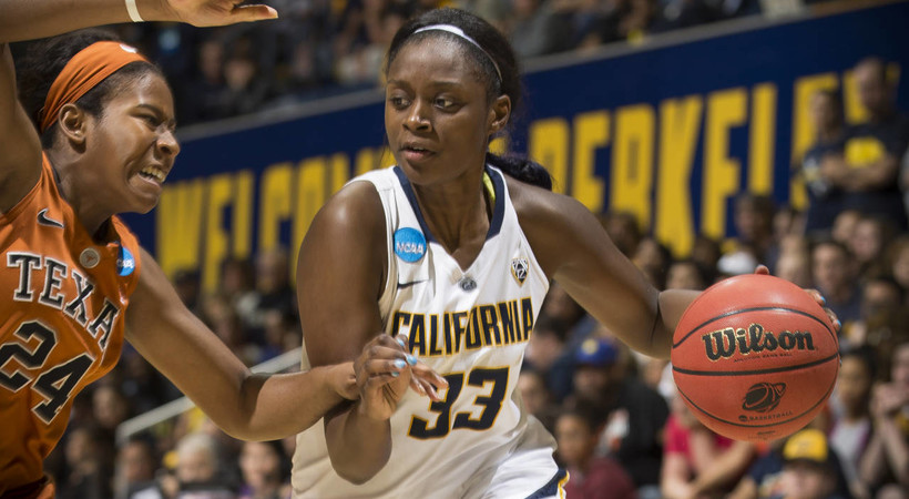 Highlights: Cal women's basketball season ends with loss to Texas in NCAA tourney
