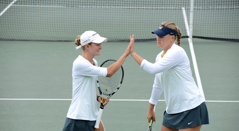 Photos: 2015 Pac-12 Women's Tennis Championships