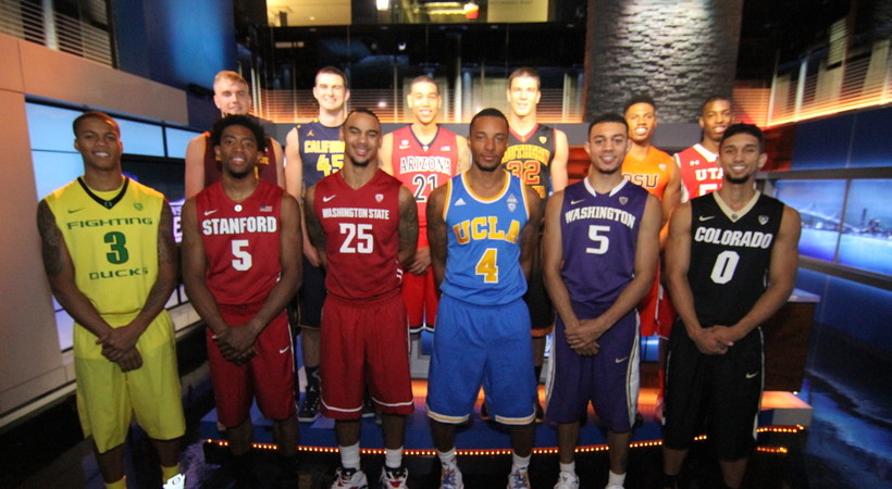 Pac-12 Networks to premiere 'The Drive: Pac-12 Basketball' in January