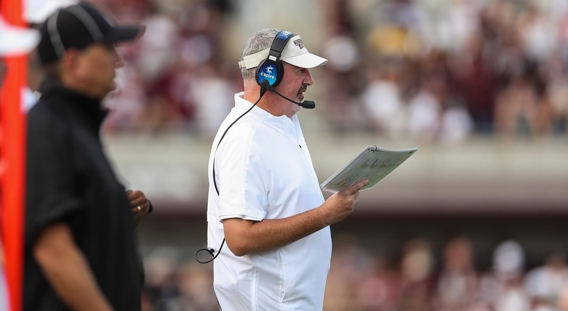 Oregon hires Joe Moorhead as offensive coordinator (GoDucks.com)