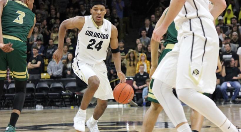 Recap: Colorado men's basketball dominates from beyond the arc in win over Sacramento State
