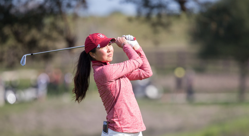 Lauren Kim, Stanford Women's Golf