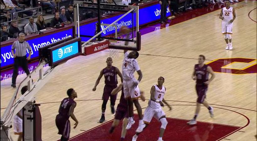 Recap: USC men's basketball powers past Montana State in season opener