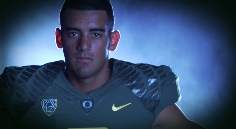 Pac-12 coaches sing the praises of Heisman hopeful Marcus Mariota