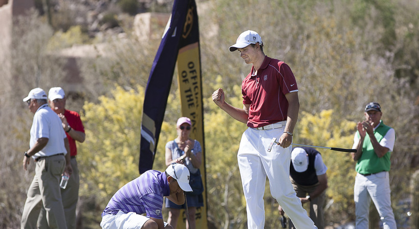 2014 Pac-12 Men's Golf Championships TV info and how to watch online