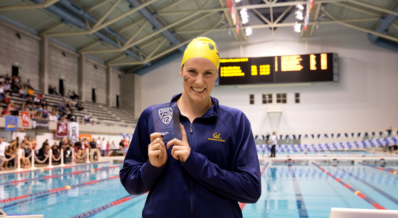 On Demand: 2015 Pac-12 Swimming (W) & Diving (M/W) Championships day 3