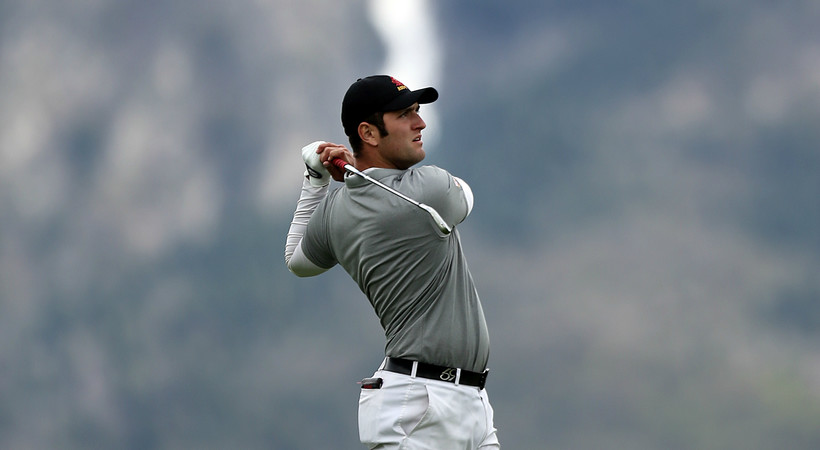 2016 Pac-12 Men's Golf Championships: Jon Rahm wins Arizona State's first individual title in 16 years